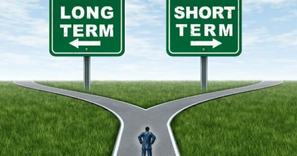 Xác định mục tiêu ngắn hạn - dài hạn