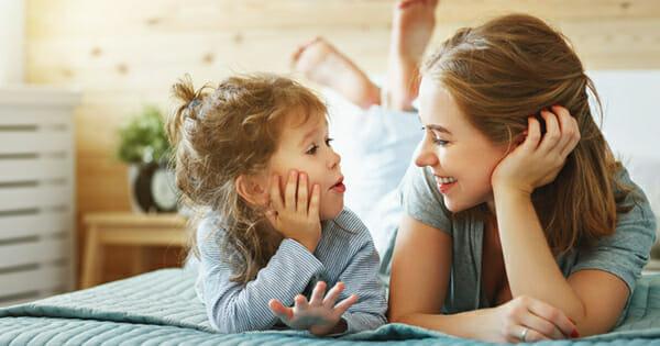 Các phương pháp dạy con hay