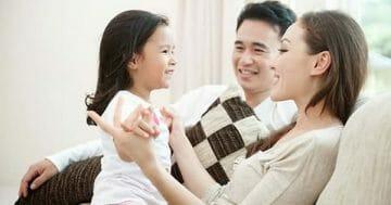 11 kỹ năng sống quan trọng cha mẹ nên dạy khi bé 5 tuổi