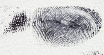 Sinh trắc vân tay có đáng tin không?