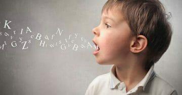 Nguyên nhân khiến trẻ bị chậm nói