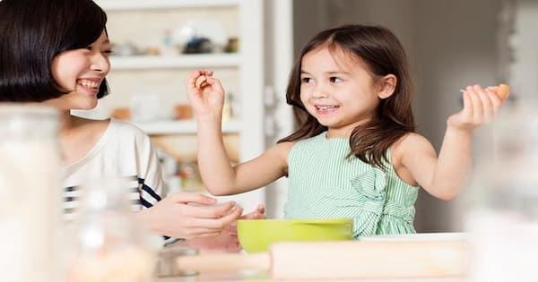STVT giúp cha mẹ Hiểu được tính cách của trẻ.