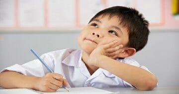 Có nên dạy chữ sớm cho trẻ 3 tuổi?