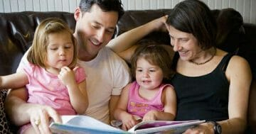 Cách dạy trẻ 5 tuổi học chữ cái siêu nhanh