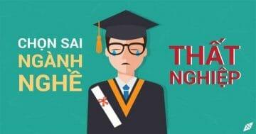 5 Sai lầm sinh viên nào cũng mắc phải khi định hướng nghề nghiệp